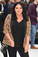 "Scarlett Moffatt<br /> at the World Premiere of  ""King of Thieves"", Vue Cinema Leicester Square, London<br /> <br /> ©Ash Knotek  D3429  12/09/2018"