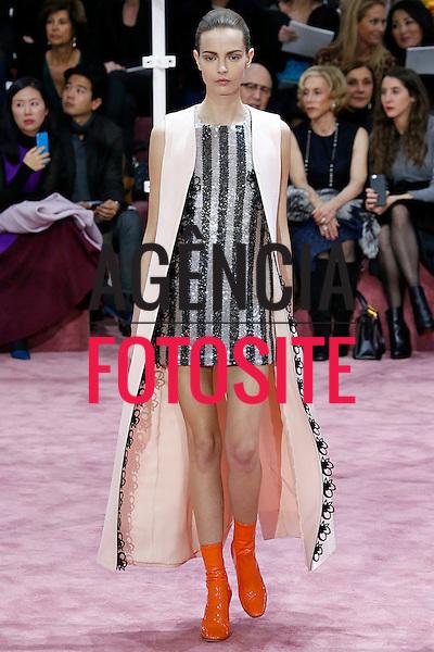 Christian Dior<br /> <br /> Alta Costura- Verao 2015<br /> <br /> <br /> foto: FOTOSITE