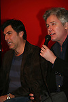 All My Children's Vincent Irizarry & Michael E. Knight came to see fans on November 21, 2009 at Uncle Vinnie's Comedy Club at The Lane Theatre in Staten Island, NY for a VIP Meet and Greet for photos, autographs and a Q & A on stage. (Photo by Sue Coflikn/Max Photos)