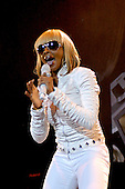 Jun 03, 2008: MARY J BLIGE - O2 Arena London