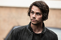 American Assassin (2017) <br /> Dylan O'Brien<br /> *Filmstill - Editorial Use Only*<br /> CAP/KFS<br /> Image supplied by Capital Pictures
