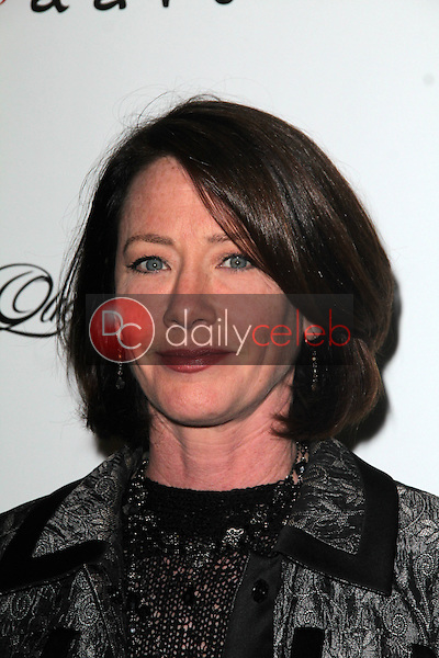 Ann Cusack<br /> at the Launch Party for Q by Jodi Lyn O'Keefe, Dari Boutique, Studio City, CA 01-23-12<br /> David Edwards/DailyCeleb.com 818-249-4998
