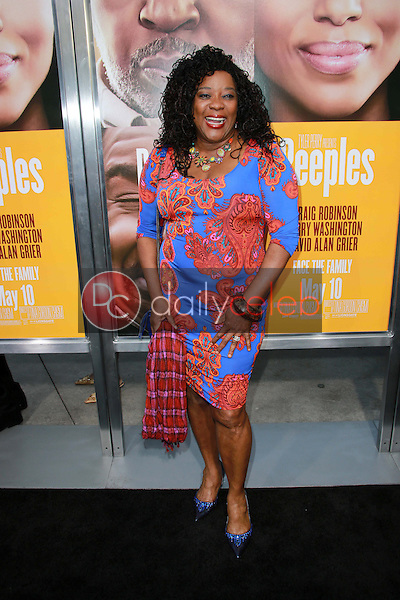 Loretta Devine<br />