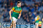 Gavin O'Brien, Kerry before the Allianz Football League Division 1 Round 1 match between Dublin and Kerry at Croke Park on Saturday.