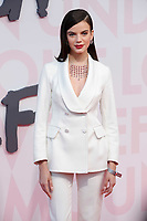 Sonia Ben Ammar attends Fashion for Relief Cannes 2018 during the 71st annual Cannes Film Festival at Aeroport Cannes Mandelieu on May 13, 2018 in Cannes, France.<br /> CAP/GOL<br /> &copy;GOL/Capital Pictures