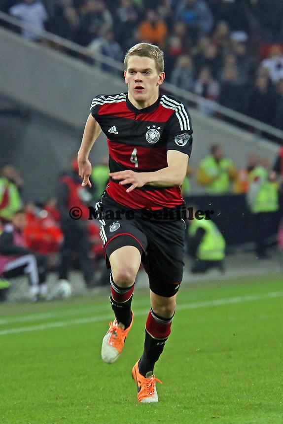 Matthias Ginter (D) - Deutschland vs. Chile, Mercedes-Benz Arena Stuttgart