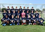 8-29-19, Skyline High School boy's varsity soccer team