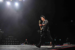 Billie Joe Armstrong - Green Day en concert a l'AccorHotels Arena a Paris