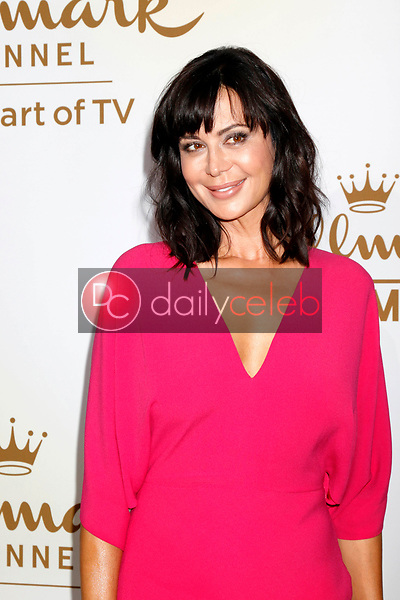Catherine Bell<br /> at the Hallmark TCA Summer 2017 Party, Private Residence, Beverly Hills, CA 07-27-17<br /> David Edwards/DailyCeleb.com 818-249-4998