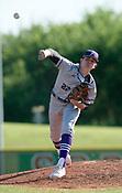 Fayetteville at Springdale High baseball 04/25/17