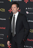 05 January 2018 - Hollywood, California - Hugh Jackman. 7th AACTA International Awards held at Avalon Hollywood.  <br /> CAP/ADM/FS<br /> &copy;FS/ADM/Capital Pictures