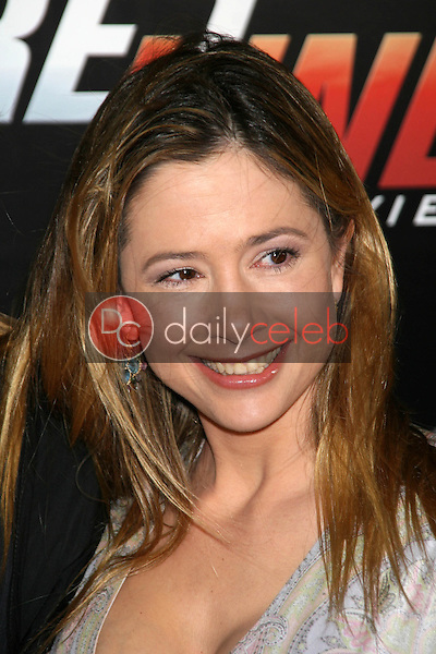 Mira Sorvino<br />