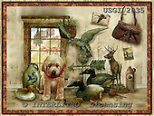 GIORDANO, REALISTIC ANIMALS, REALISTISCHE TIERE, ANIMALES REALISTICOS, paintings+++++,USGI2835,#A#