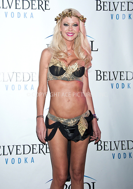 WWW.ACEPIXS.COM<br /> <br /> US Sales Only<br /> <br /> OIctober 26 2013, Atlantic City, NJ<br /> <br /> Tara Reid celebrates her Birthday and Halloween at The Pool After Dark at Harrah's Resort on October 26 2013 in Atlantic City, New Jersey. <br /> <br /> By Line: Famous/ACE Pictures<br /> <br /> <br /> ACE Pictures, Inc.<br /> tel: 646 769 0430<br /> Email: info@acepixs.com<br /> www.acepixs.com