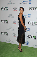 BURBANK, CA - OCTOBER 22: Nikki Reed attends the Environmental Media Association 26th Annual EMA Awards Presented By Toyota, Lexus And Calvert at Warner Bros. Studios on October 22, 2016 in Burbank, California (Credit: Parisa Afsahi/MediaPunch).