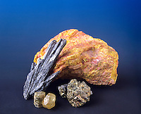 GROUP 5A ELEMENTS- As, Sb, Bi &amp; P<br />
