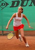 18-08-10, Tennis, Amstelveen, NTK, Nationale Tennis Kampioenschappen, Ireen Kuipers