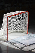 empty net in spotlight