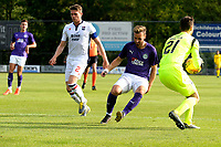 ASSEN - Voetbal, FC Groningen - Ross County FC, sportpark Lonerstraat, voorbereiding seizoen 2019-2020, 05-07-2019,  FC Groningen speler Michael Breij