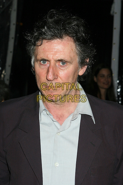 "GABRIEL BYRNE.Premiere of ""United 93"" during the Fifth Annual Tribeca Film Festival at the Ziegfeld Theatre in New York City, NY, USA..April 25th, 2006.Ref: IW.Flight 93 headshot portrait.www.capitalpictures.com.sales@capitalpictures.com.©Capital Pictures"