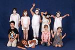 Kids Up Front Drama 2013