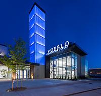 DLR - Pueblo CC/PBR