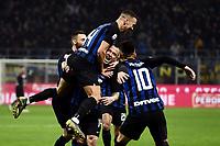 20190217 Calcio Inter Sampdoria Serie A
