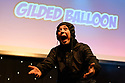 Gilded Balloon Press Launch 2019 at the Edinburgh Festival Fringe. The Gilded Balloon presents a showcase of a number of productions and acts to launch their Fringe 2019, Teviot Row House, Bristo Square, Edinburgh. Picture shows: Kagools