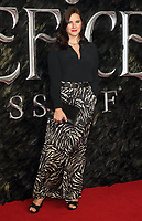 Maleficent: Mistress Of Evil European Premiere at the Odeon IMAX Waterloo, London on October 9th 2019<br /> <br /> Photo by Keith Mayhew