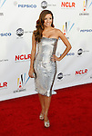 WESTWOOD, CA. - September 17: Eva Longoria Parker arrives at the 2009 ALMA Awards held at Royce Hall on the UCLA Campus on September 17, 2009 in Los Angeles, California.