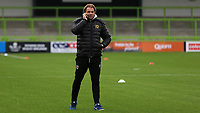 MK Dons Manager, Robbie Neilson during Forest Green Rovers vs MK Dons, Carabao Cup Football at The New Lawn on 8th August 2017