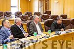 Councillor Michael Cahill