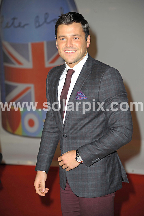 **ALL ROUND PICTURES FROM SOLARPIX.COM**                                             **WORLDWIDE SYNDICATION RIGHTS**                                                                                  Stars arrive at London's O2 Arena for the 2012 Brit Awards..This pic:  Mark Wright                                                                 .JOB REF:    14495   MSR     DATE:   22.02.12                                                         **MUST CREDIT SOLARPIX.COM OR DOUBLE FEE WILL BE CHARGED**                                                                      **MUST AGREE FEE BEFORE ONLINE USAGE**                               **CALL US ON: +34 952 811 768 or LOW RATE FROM UK 0844 617 7637**