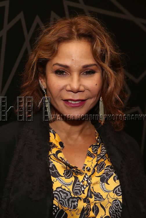 "Daphne Rubin-Vega attends the New York City Center Celebrates 75 Years with a Gala Performance of ""A Chorus Line"" at the City Center on November 14, 2018 in New York City."