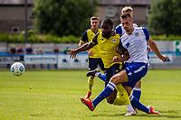 Guiseley vs Scunthorpe United - pre season - 13.07.2019