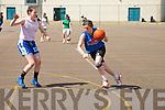 Mounthawk Basketball Summer Camp on Friday.