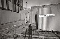 Agatha Street, Wapping