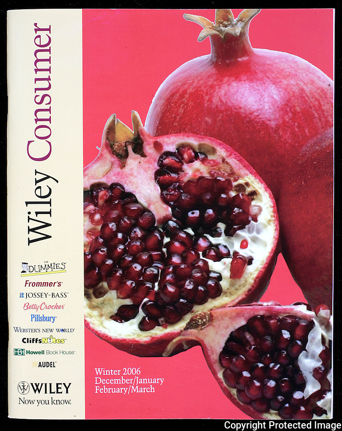 Wiley Consumer