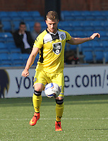 James Marwood in the Kilmarnock v St Mirren Scottish Professional Football League Premiership match played at Rugby Park, Kilmarnock on 13.9.14.