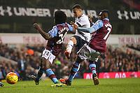 Tottenham Hotspur vs Aston Villa 02-11-15