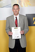 Alastair Tod, Service to sport - Basketball. ASB College Sport Young Sportsperson of the Year Awards 2006, held at Eden Park on Thursday 16th of November 2006.<br />