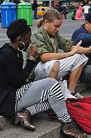 Occupy Union Square 6/5/12