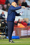 Manager of Leeds, Neil Redfearn - Middlesbrough vs. Leeds United - Skybet Championship - Riverside Stadium - Middlesbrough - 21/02/2015 Pic Philip Oldham/Sportimage