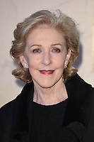 "LONDON, UK. November 21, 2018: Patricia Hodge at the ""Surviving Christmas with the Relatives"" premiere at the Vue Leicester Square, London.<br /> Picture: Steve Vas/Featureflash"
