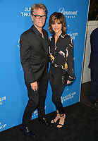 Lisa Rinna &amp; Harry Hamlin at the premiere party for &quot;American Woman&quot; at the Chateau Marmont, Los Angeles, USA 31 May 2018<br /> Picture: Paul Smith/Featureflash/SilverHub 0208 004 5359 sales@silverhubmedia.com