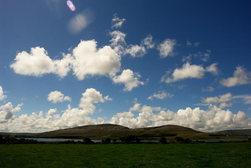 All photos were taken in Ireland by Donald Verger.