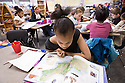 Madrona K-8 School in Seattle, WA: Reading Maps