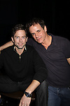 Young & Restless Michael Muhney & Christian LeBlanc at the Soapstar Spectacular starring actors from OLTL, Y&R, B&B and ex ATWT & GL on November 20, 2010 at the Myrtle Beach Convention Center, Myrtle Beach, South Carolina. (Photo by Sue Coflin/Max Photos)