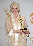 Ellen Burstyn attends 65th Annual Primetime Emmy Awards - Arrivals held at The Nokia Theatre L.A. Live in Los Angeles, California on September 22,2012                                                                               © 2013 DVS / Hollywood Press Agency