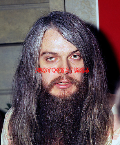 Leon Russell 1971<br /> &copy; Chris Walter